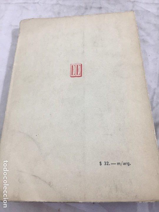 Libros de segunda mano: Jorge Luis Borges. Discusión. (Col. Obras Completas). Buenos Aires, 1957 - Foto 11 - 178005855