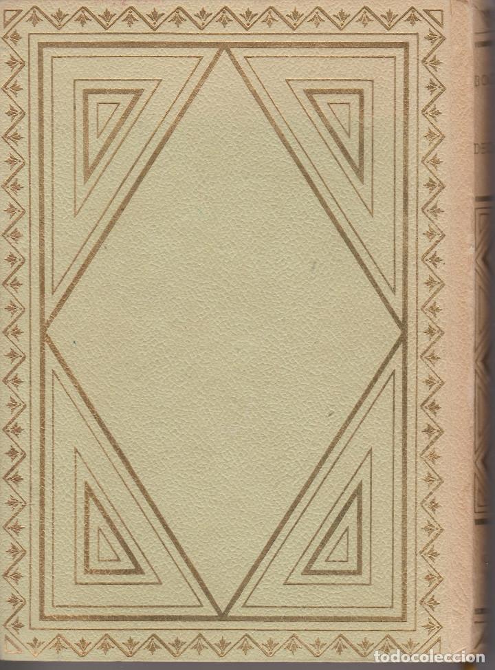 Libros de segunda mano: DECAMERON. BOCCACCIO - Foto 5 - 178369700