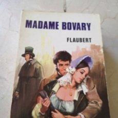 Libros de segunda mano: MADAME BOVARY FLAUBERT 1971. Lote 178588956
