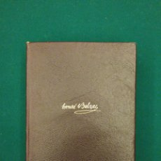 Libros de segunda mano: BALZAC. AGUILAR. OBRAS COMPLETAS. TOMO III. Lote 178629011