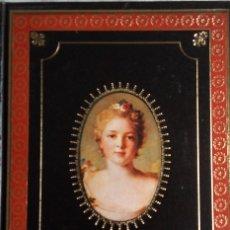 Libros de segunda mano: CHODERLOS DE LACLOS: LAS AMISTADES PELIGROSAS . Lote 179008891