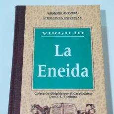 Libros de segunda mano: LA ENEIDA DE VIRGILIO - EDICOMUNICACIÓN. EDICIÓN 1994. Lote 179038662