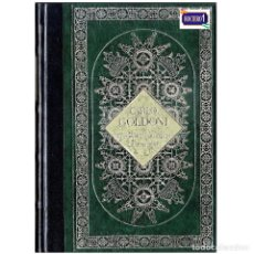 Libros de segunda mano: EL ABANICO; ARLEQUIN, LA POSADERA - CARLO GOLDONI. USADO. Lote 179118123