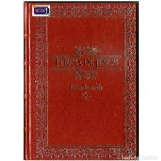 Libros de segunda mano: EL LIBRO DE SU VIDA - SANTA TERESA DE JESÚS. USADO. Lote 179118618