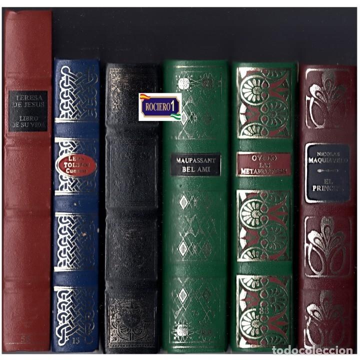Libros de segunda mano: EL LIBRO DE SU VIDA - SANTA TERESA DE JESÚS. CLUB INTERNACIONAL DEL LIBRO. USADO - Foto 3 - 179118618