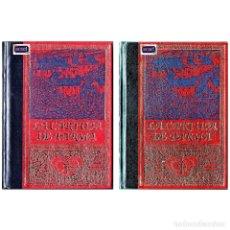Libros de segunda mano: LA CARTUJA DE PARMA - 2 TOMOS - STENDHAL. USADO. Lote 179120023