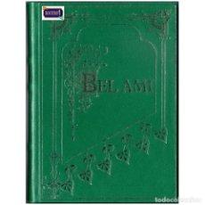 Libros de segunda mano: BEL AMI - MAUPASSANT. USADO. Lote 179120556