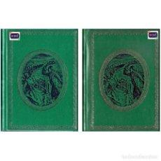 Libros de segunda mano: TOM JONES (TOMOS I Y II) - HENRY FIELDING. USADO. Lote 179150448