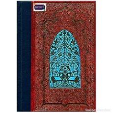 Libros de segunda mano: CUENTOS DE LA ALHAMBRA _ WASHINGTON IRVING. USADO. Lote 179175183