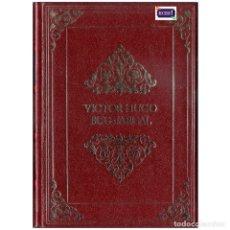Libros de segunda mano: BUG-JARGAL - VICTOR HUGO. CLUB INTERNACIONAL DEL LIBRO. USADO. Lote 179187547