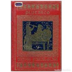 Libros de segunda mano: VIDAS PARALELAS - PLUTARCO. CLUB INTERNACIONAL DEL LIBRO. USADO. Lote 179193046