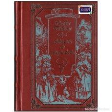 Libros de segunda mano: ALMACÉN DE ANTIGÜEDADES - CHARLES DICKENS. CLUB INTERNACIONAL DEL LIBRO. USADO. Lote 179199640