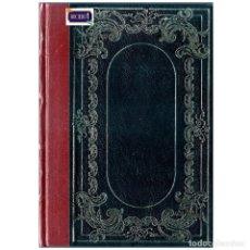 Libros de segunda mano: CUMBRES BORRASCOSAS - EMILY BRONTÉ. CLUB INTERNACIONAL DEL LIBRO. USADO. Lote 179325625