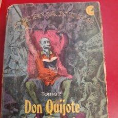 Libros de segunda mano: 1968 QUIJOTE MANCHA AMÉRICA LATINA BUENOS AIRES. Lote 179521437