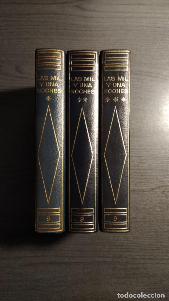 LAS MIL Y UNA NOCHES, ED PLANETA. (Libros de Segunda Mano (posteriores a 1936) - Literatura - Narrativa - Clásicos)