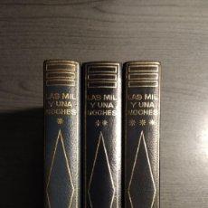 Libros de segunda mano: LAS MIL Y UNA NOCHES, ED PLANETA.. Lote 180013718
