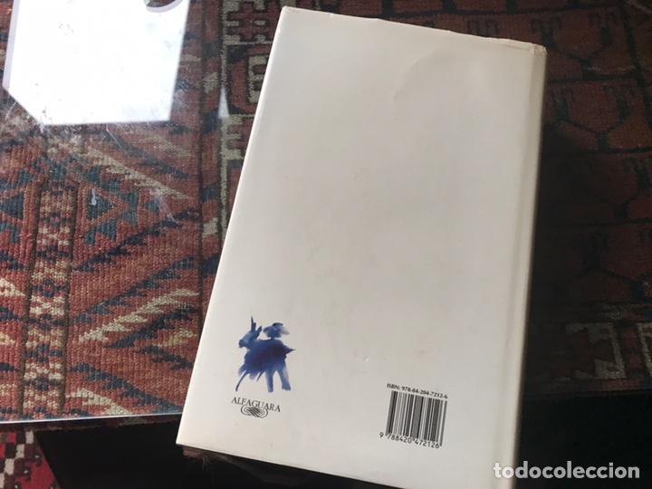 Libros de segunda mano: Don Quijote de la mancha. Edición de Francisco Rico. Alfaguara. 2007 - Foto 3 - 180151033