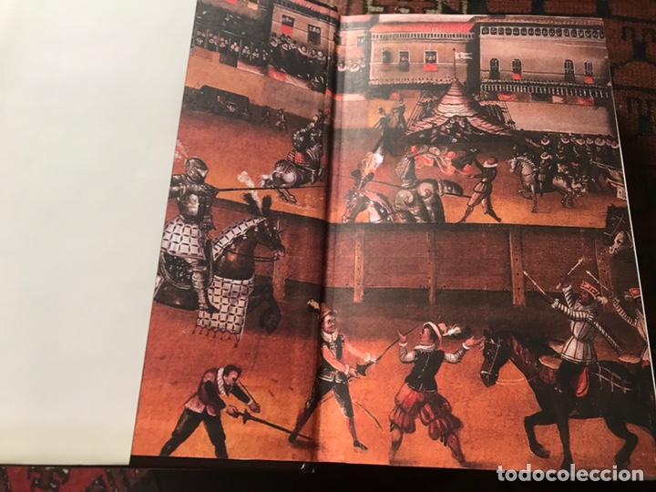 Libros de segunda mano: Don Quijote de la mancha. Edición de Francisco Rico. Alfaguara. 2007 - Foto 5 - 180151033