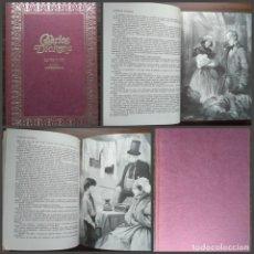 Libros de segunda mano: CHARLES DICKENS. OLIVER TWIST. DAVID COPPERFIELD.. Lote 180158555