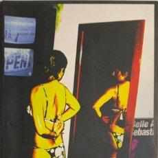 Libros de segunda mano: AGUSTÍN FERNÁNDEZ MALLO. NOCILLA DREAM. BARCELONA, 2008.. Lote 180286231