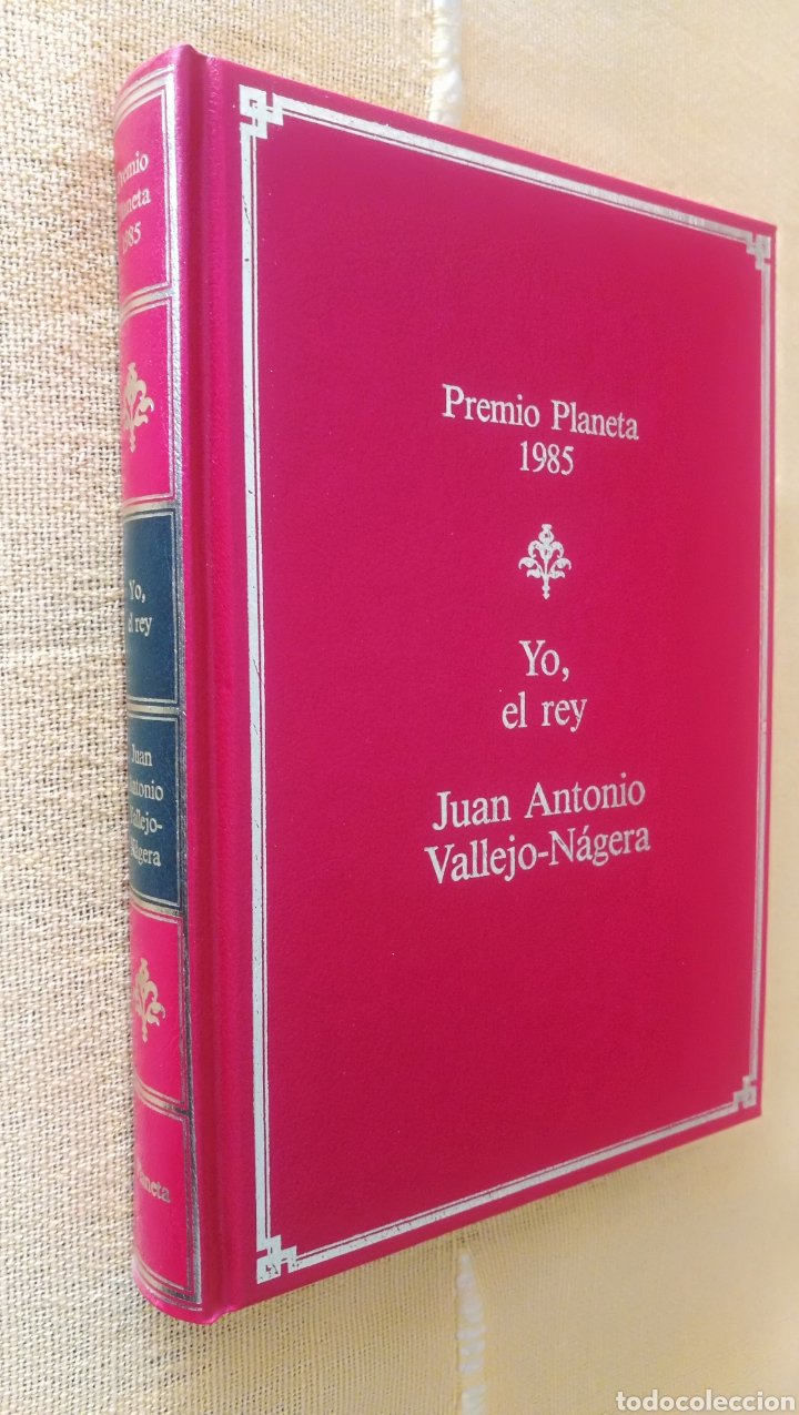 Libros de segunda mano: Libro La noche. Andrés Bosch. Premio Planeta 1959. - Foto 2 - 180386095