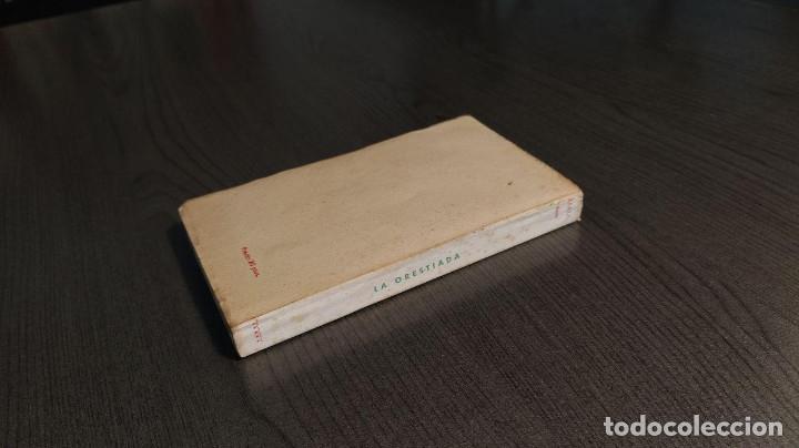 Libros de segunda mano: LA ORESTIADA. Esquilo. Blass. - Foto 2 - 180411813