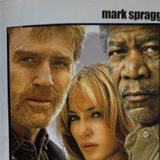 Libros de segunda mano: MARK SPRAGG. UNA VIDA POR DELANTE. VIDAS INACABADAS. BARCELONA, 2005. 1ª EDICIÓN.. Lote 183511636