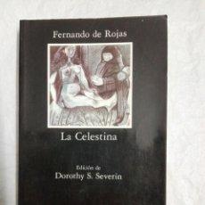 Libros de segunda mano: LA CELESTINA.......1997. Lote 183519007