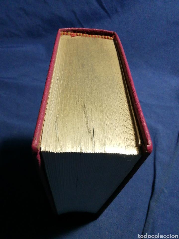 Libros de segunda mano: OBRAS. K. JEROME. PIEL Y PAPEL DE BIBLIA - Foto 2 - 183609276