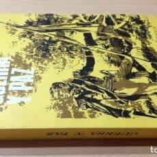Libros de segunda mano: GUERRA Y PAZ - LEON TOLSTOI - RODEGAR / I-404. Lote 195443417