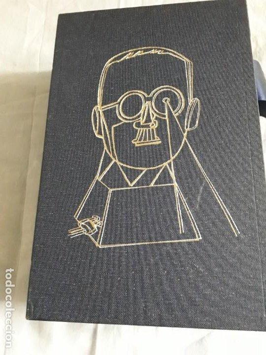 JAMES JOYCE/EDUARDO ARROYO - ULISES - 1991 (Libros de Segunda Mano (posteriores a 1936) - Literatura - Narrativa - Clásicos)
