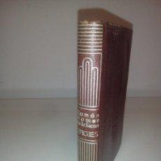Libros de segunda mano: EFIGIES- RAMÓN GÓMEZ DE LA SERNA, 1944. Lote 184845316