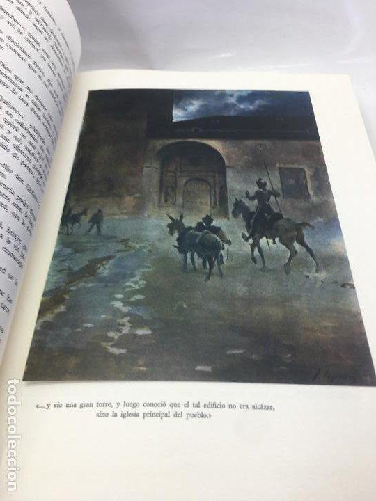 el ingenioso hidalgo don quijote de la mancha ( - Comprar
