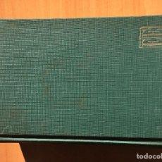 Libros de segunda mano: OBRAS COMPLETAS DE JORGE LUIS BORGES, EMECÉ EDITORES 1974. Lote 186903630