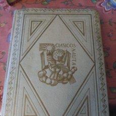 Libros de segunda mano: LAS MIL Y UNA NOCHES. TOMO 2. Lote 187094561