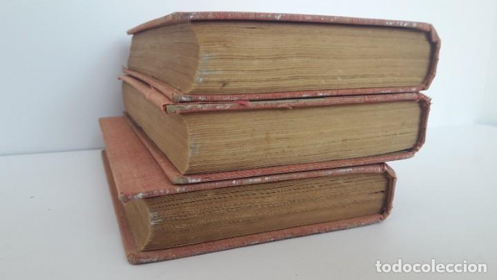 Libros de segunda mano: LAS MIL Y UNA NOCHES. 3 tomos editorial IBERIA, 1956. - Foto 3 - 189900728