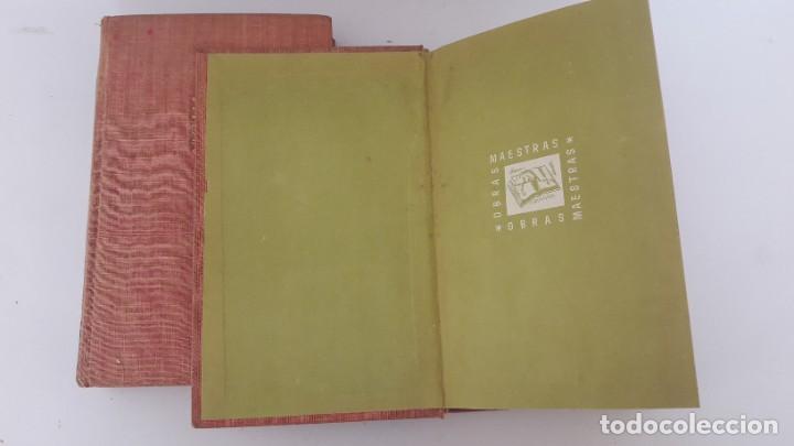 Libros de segunda mano: LAS MIL Y UNA NOCHES. 3 tomos editorial IBERIA, 1956. - Foto 5 - 189900728