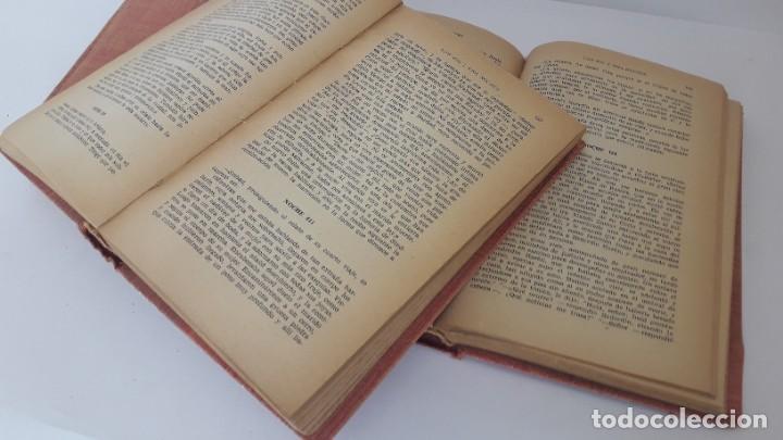 Libros de segunda mano: LAS MIL Y UNA NOCHES. 3 tomos editorial IBERIA, 1956. - Foto 7 - 189900728