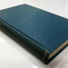 Libros de segunda mano: PÍO BAROJA. LOCURAS DE CARNAVAL. 1937. Lote 174169418