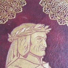 Libros de segunda mano: LA DIVINA COMEDIA. Lote 190424956