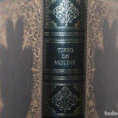 Libros de segunda mano: 2 LIBROS CLASICOS ESPAÑOLES EDICION CIRCULO DE AMIGO DE LA HISTORIA AÑO 1972-73. Lote 190567442