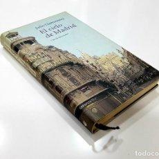 Libros de segunda mano: JULIO LLAMAZARES - EL CIELO DE MADRID (2007, TAPA DURA CON SOBRECUBIERTA). Lote 190856753