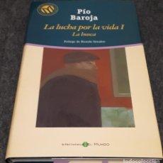 Libros de segunda mano: LA LUCHA POR LA VIDA I – PÍO BAROJA . Lote 191937740