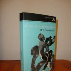 Libros de segunda mano: EL LIBRO DE LA SEÑORITA BUNCLE - D. E. STEVENSON - ALBA RARA AVIS, COMO NUEVO. Lote 192200722