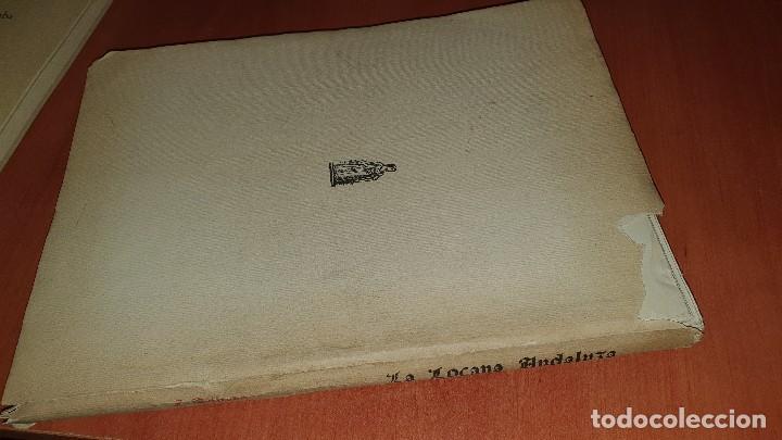 Libros de segunda mano: Retrato de la lozana andaluza, facsimil del original.. - Foto 2 - 192784732