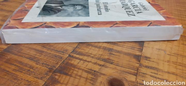 Libros de segunda mano: GABRIEL GARCÍA MÁRQUEZ - EL OTOÑO PATRIARCA - Foto 4 - 192800785