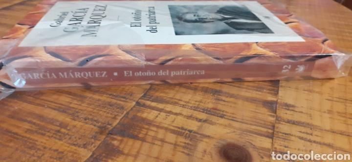 Libros de segunda mano: GABRIEL GARCÍA MÁRQUEZ - EL OTOÑO PATRIARCA - Foto 6 - 192800785