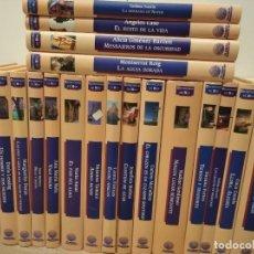 Libros de segunda mano: LOTE DE 19 LIBROS DE LA COLECCIÓN ESCRITORAS DE HOY. Lote 192844907