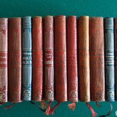 Libros de segunda mano: LOTE 17 LIBROS CRISOL DE AGUILAR.. Lote 193112937