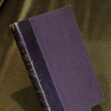 Libros de segunda mano: LA HISTORIA DE SAN MICHELE,AXEL MUNTHE,EDITORIAL JUVENTUD,1940. Lote 193363038